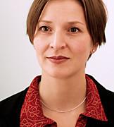 RA Brigitte Binkert