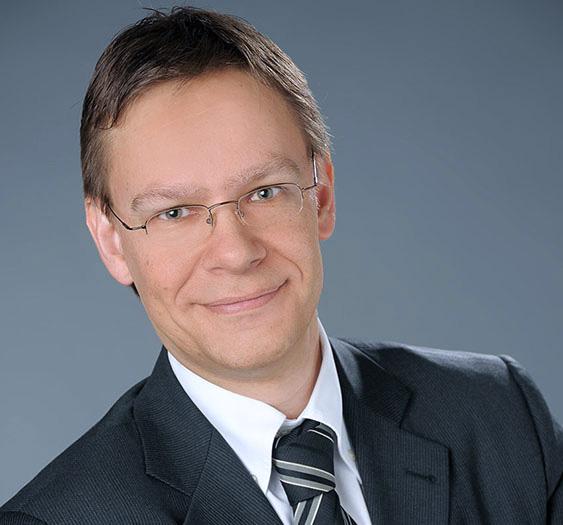 Daniel N. Solenthaler